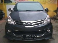 2014 Toyota New Avanza G Luxury AT Dijual