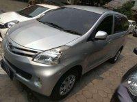 2013 Toyota Avanza E MT Dijual
