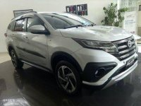 Toyota Rush All New TRD Sportivo A/T 2018 Dijual