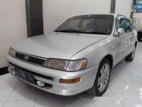 Toyota Corolla Great SEG 1995 Dijual