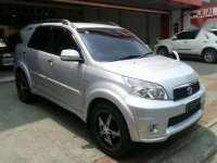 2011 Toyota Rush Dijual