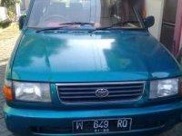 1997 Toyota  Kijang LSX Diesel Dijual