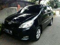 2011 Innova Diesel AT Matic dijual