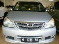2010 Toyota Avanza Manual G Dijual