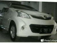 2012 Toyota Avanza Luxury Veloz Dijual