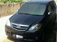 2010 Toyota Avanza G Dijual