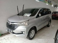 Toyota Avanza All New G 2016 Dijual