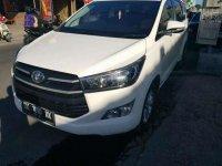 2016 Kijang Innova G  Matic Bensin Aslibali dijual