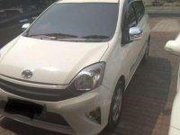 2016 Toyota Agya dijual