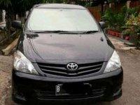 Toyota Inova 2009/2010 dijual