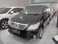 Toyota Kijang Innova 2.0V Automatic 2012 Dijual
