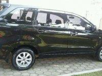 2016 Toyota Avanza G Dijual