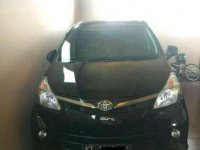 2014 Toyota All New Avanza Veloz Luxury Matic Dijual