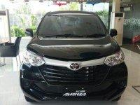 Toyota Avanza E 2018 Dijual