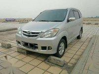 2011 Toyota Avanza G Basic Dijual