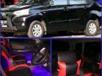 2015 Toyota Avanza G MT 1.3 Dijual