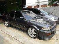 Toyota Corolla SE Limited 1991 Dijual