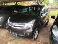Toyota Avanza All New G 2013 Dijual