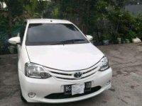 2012 Toyota Etios Valco JX Dijual