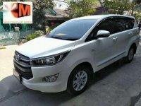 2015 Toyota All New Kijang Innova Riborn G dijual