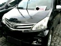 2014 Toyota All New Avanza G Dijual