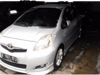 Toyota Yaris S Limited 2009 Hatchback Dijual