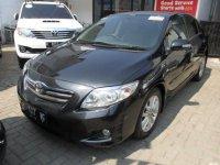 Toyota Corolla Altis 1.8 G AT 2008 Dijual