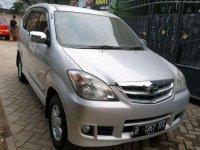 2009 Toyota Avanza G MT Dijual