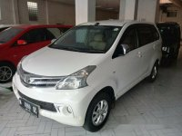 Toyota Avanza All New G M/T 2013 Dijual