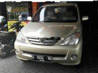 Toyota Avanza E 2005 MPV Dijual