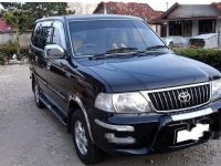 Toyota Kijang LGX-D 2004 Dijual