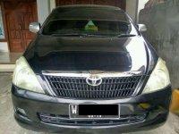 2004 Toyota Kijang dijual