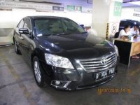 Toyota Camry 2.4 G 2010 Dijual