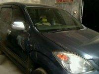 2009 Toyota Avanza E Dijual