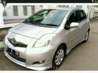 2009 Toyota Yaris type S Limited dijual