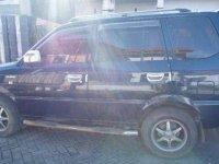 2002 Toyota Kijang Super SSX dijual
