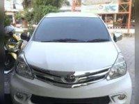2013 Toyota All New Avanza G 1.3 Dijual