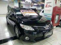 2012 Toyota Corolla Altis G 1.8 AT dijual