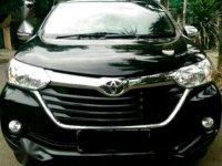 2017 Toyota Grand Avanza G Dijual