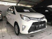 2016 Toyota Calya 1.2 G Dijual