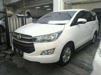 2016 Toyota Kijang Innova 2.4 G Dijual