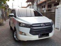 2016 Toyota Innova Reborn G Dijual