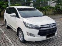 2016 Toyota Innova Reborn 2.4 V Diesel dijual