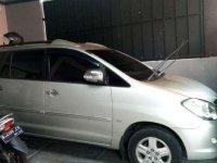 2008 Toyota Innova G Luxury Dijual