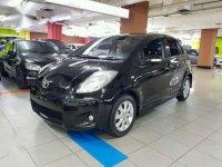 2012 Toyota Yaris E Dijual