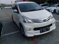 Toyota Avanza All New G Luxury M/T 2015 Dijual