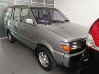 Toyota Kijang LSX 1999 Dijual