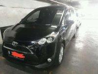 2016 Toyota Sienta G Dijual