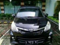 2014 Toyota Avanza Veloz AT Dijual