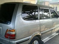 2004  Toyota Kijang Lgx Istimewa Dijual